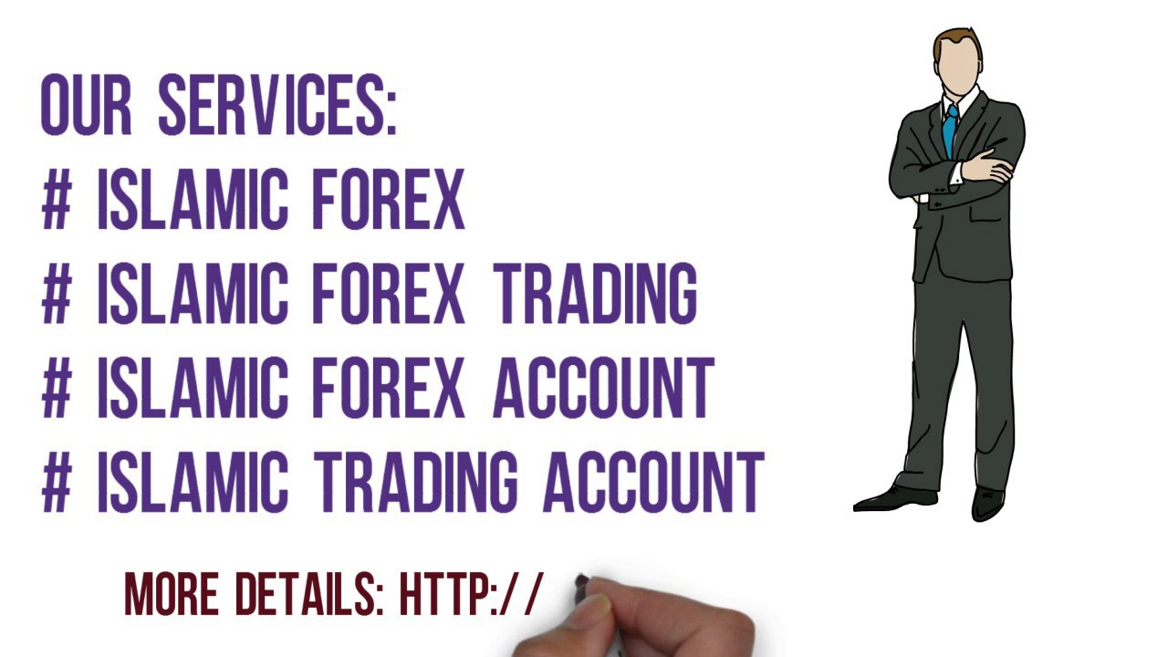 Forex islamic account halal