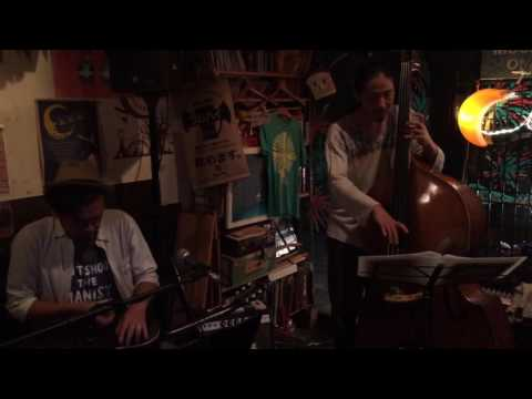 F.I.B JOURNAL DUO+秋田ゴールドマン「Too many sounds,Too many words」@Bar Chit Chat