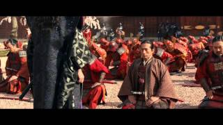 47 Ronin Featurette - A Look Inside