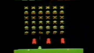 Space Invaders (Atari 2600) (How To Beat Home Video Games 1)