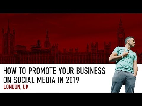 How to Promote Your Business on Social Media in 2019 | Londo