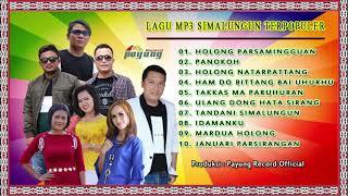 Download LAGU MP3 SIMALUNGUN TERPOPULER - PRODUKSI PAYUNG RECORD OFFICIAL