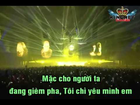 [Vocal Karaoke] Không quan tâm (remix)