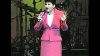 Dina Santamaria Resurreccion de Lazaro Part 1