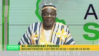 AFRIQUE SANTE  du 21 02 2019 L'EPILEPSIE DÉMYSTIFIE
