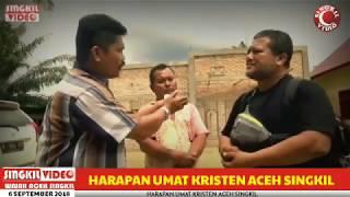 HARAPAN KRISTEN ACEH SINGKIL ( JILID 3 )