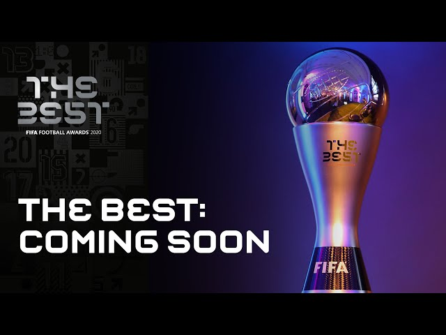Who Will Be The Best? | FIFA Football Awards | Coming 17 December 2020