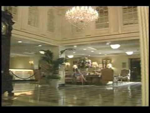 Have A Haunting Experience At The Hotel Monteleone New Orleans You