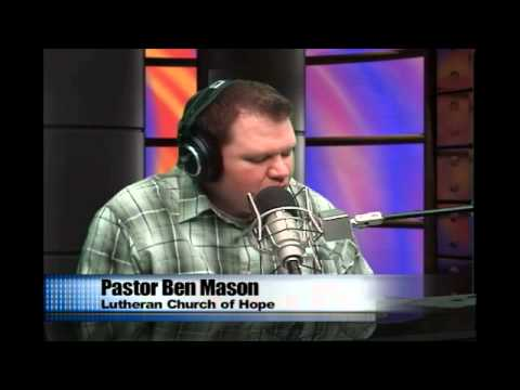 Pastor Ben Mason on Divorce
