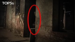 5 Terrifying Paranormal Stories, Videos & Photographs | Viewer Submissions