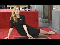 Amy Adams - Hollywood Walk of Fame Ceremony