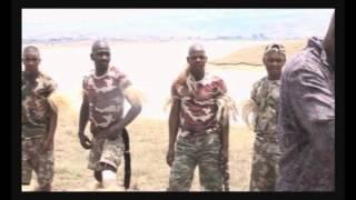 Abafana Basemawosi - Yini Into Ongeyenza Ezweni