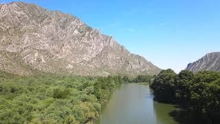 Cañon de Fernandez , MEXICO  4K 