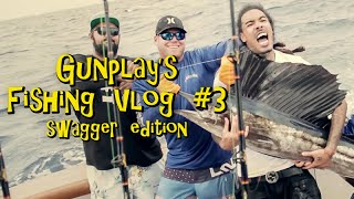 "Gunplay ""Gone Fishing"" Swagger Edition"