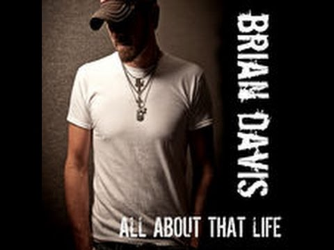 Brian Davis - Party for Two - Official Lyric Video