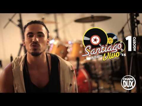 SANTIAGO VIVO 2015 - 1 AGOSTO CHAPA DUX