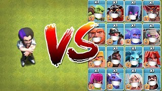 """Baixar Party Wiz Vs. EVERYONE!! """"Clash Of Clans"""" Funny moments"""