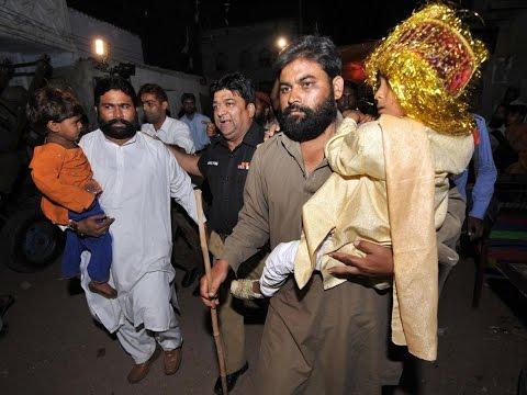 Pakistan Anti-Child Marriage Law Struck Down As 'Anti-Islamic' & 'Blasphemous'