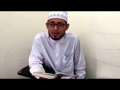 Cerdik Quran (CQ) bersama Mohammad Zakiuddin Hanafi dalam Tarannum Soba