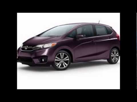 2016 honda fit passion berry pearl youtube