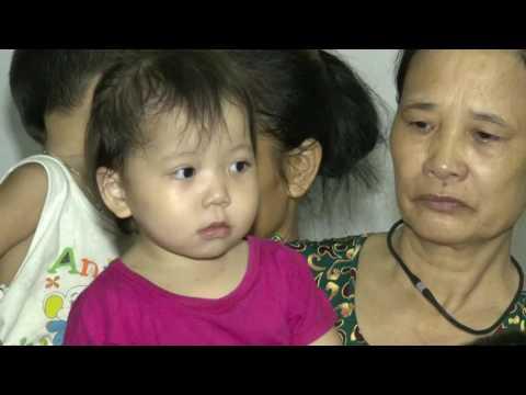 DAM TANG CHI MARIA THUY X3 - BAO DAP - HD 1