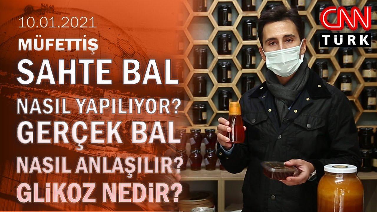 CNNTürk Müfettiş Programı
