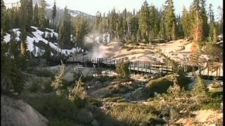 Национальные парки США 2.