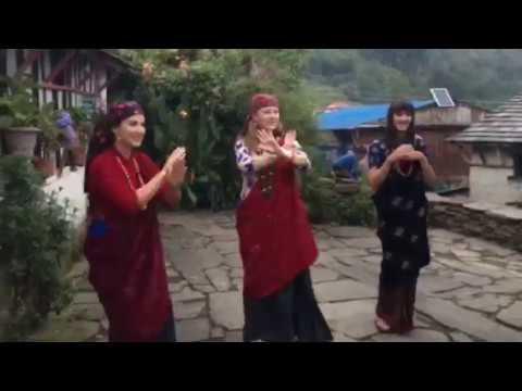 Ye Ngolsyo Gurung Song