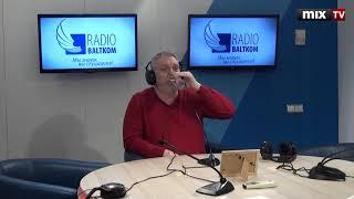 """Психиатр Ариэль Резник-Мартов в программе """"Диагноз недели"""" 19.02.2018 #MIXTV"""