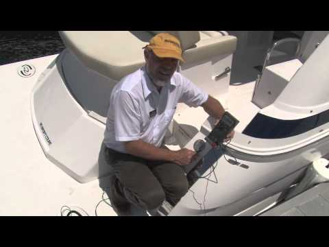 Galvanic Corrosion With Captain Frank