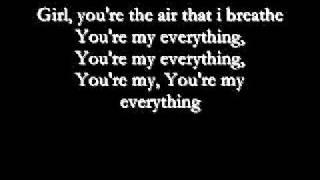 Everything by Neverest Lyrics