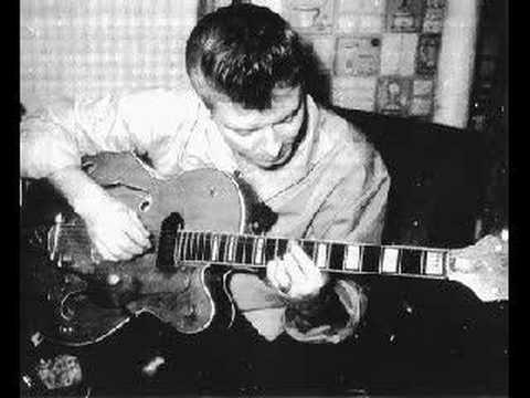 Eddie Cochran - Doing The Hully-Gully