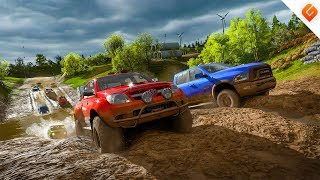 Top 10 My Favorite Racing Games for PC