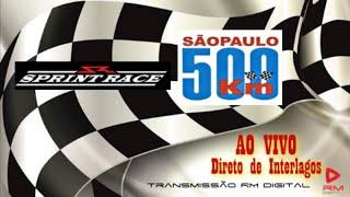 500 Km de São Paulo