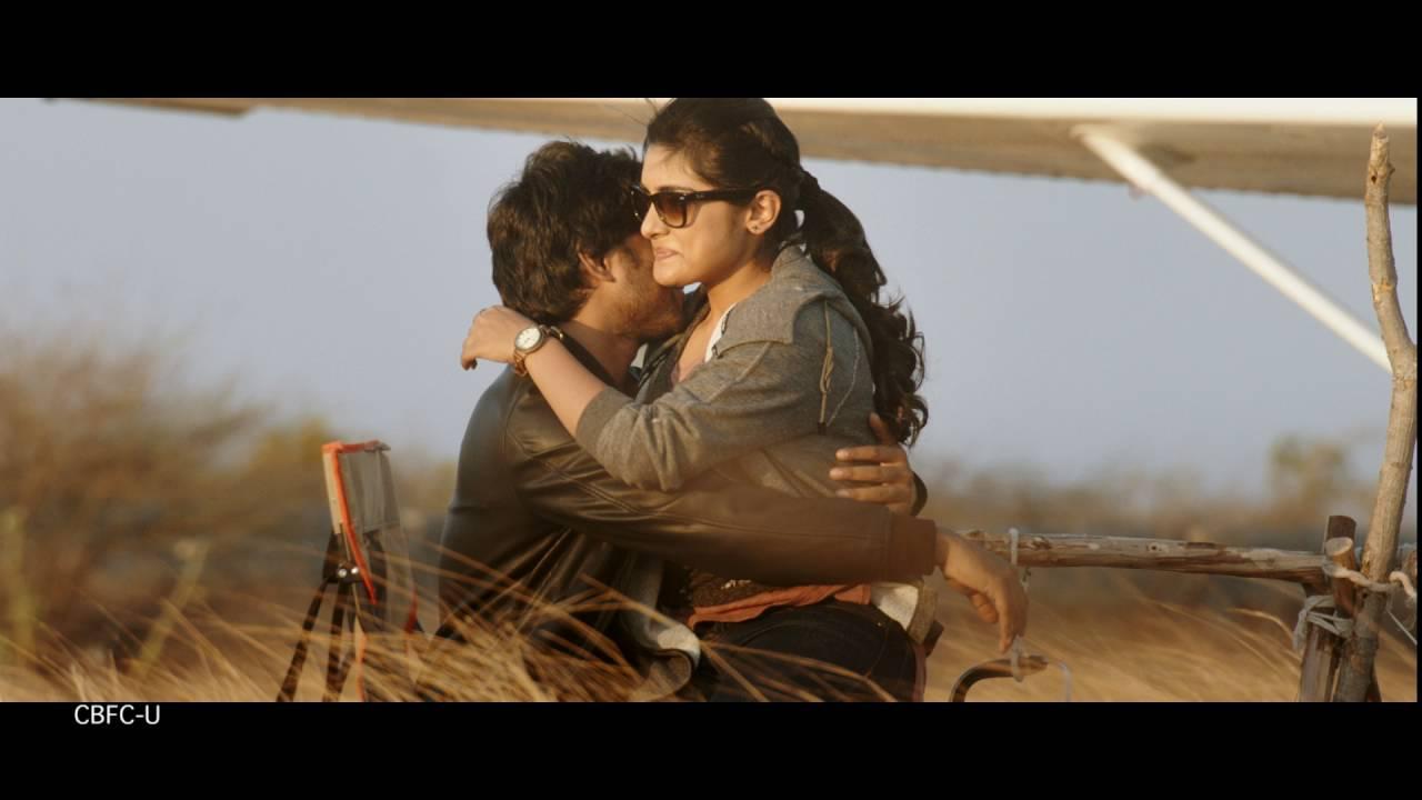 Download Gentleman post release 10sec trailer 2   Nani   Surabhi   Nivetha Thomas - idlebrain.com