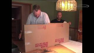 How To Pack Picture Frames & Mirrors