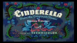 Cinderella - Cinderella - intro song (Russian version)