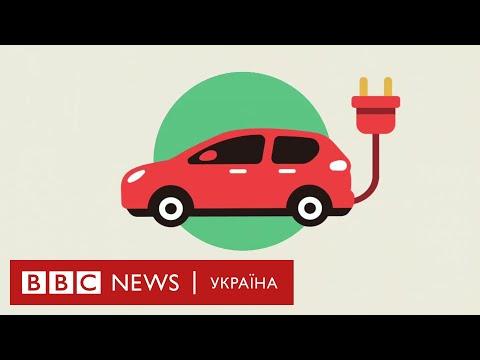 Чи варто купувати електрокар? Плюси й мінуси електричних авто
