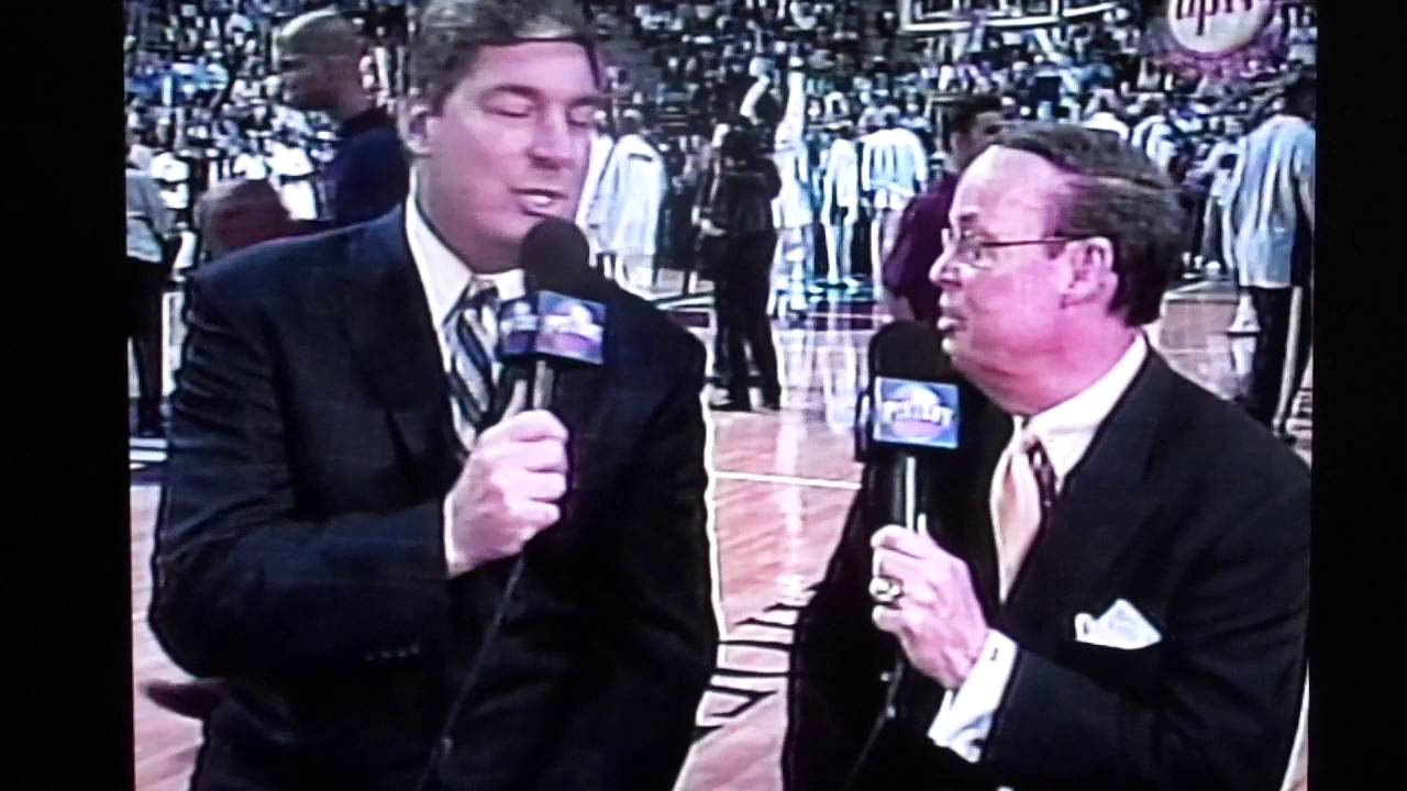 2004 NBA Playoffs DET vs NJ game 7