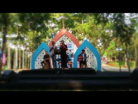 LDR - Raisa (performed by Noble Band)