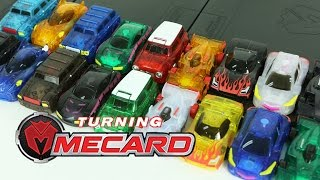 터닝메카드 메카니멀 변신 배틀 미리내 타나토스 베노사 타돌 나백작 윙톡 킹죠스 캉시 타이탄 장난감 turning mecard toys игрушка carrieandtoys