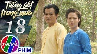 THVL | Tiếng sét trong mưa - Tập 18[2]: Khải Duy cho rằng Bình tốt hơn Thiên Kim gấp trăm lần