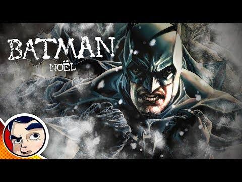Batman Noel - Complete Story