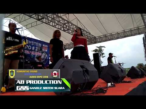 Cinta Terlarang -  Parade Sound System & Audio Expo 2018 - kssk