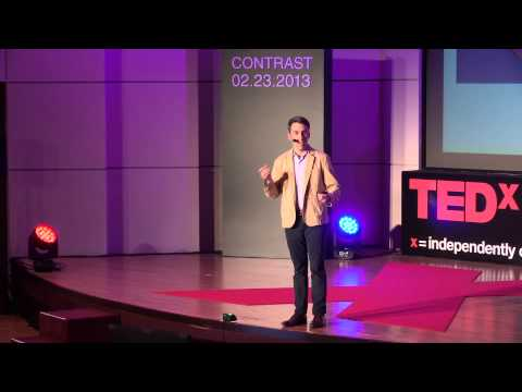 Take the Red Pill: Glenn Kelman at TEDxWindyCity