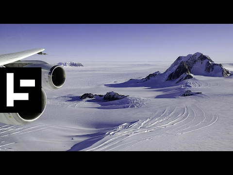 10 Facts (You Didn't Know) About Antarctica