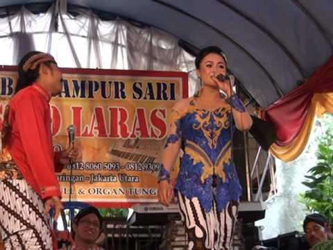 Campursari Ngesti Sido Laras - Nyidam Sari