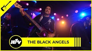 THE BLACK ANGELS - TWISTED LIGHT | Live @ JBTV