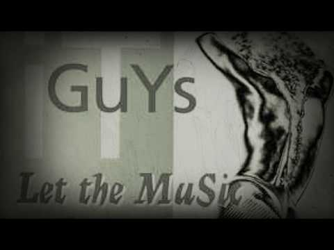 With It Guys - Let The Music Take Control (DJ Pagany Bass Mix)