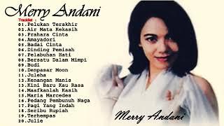 the best of #merry andani #full album #dangdut 90an #terbaik sepanjang masa